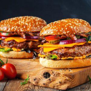 Burgerboxen
